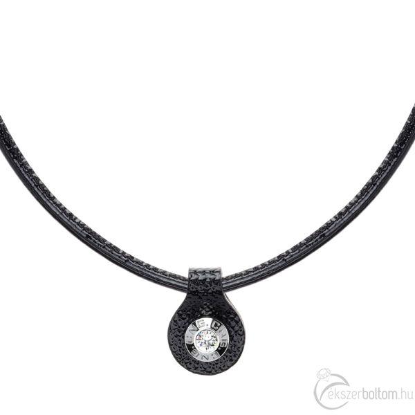 CNG 514 Venezia nyaklánc fekete