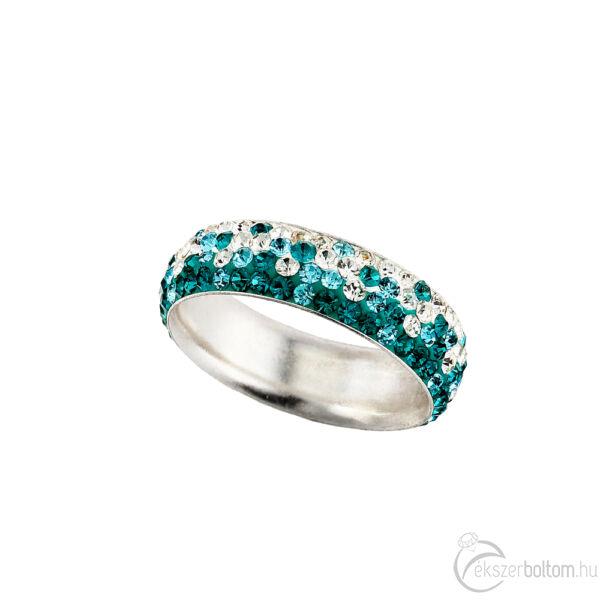 """Liguria"" ezüst gyűrű"
