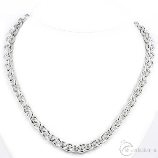 """""""Lousitania"""" ezüst anker lánc"""