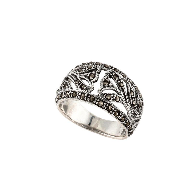 """""""Aion"""" ezüst gyűrű"""