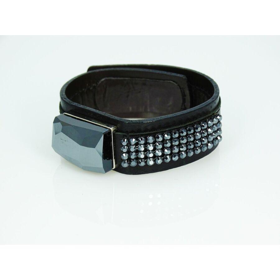 CNG karkötő 4 fekete