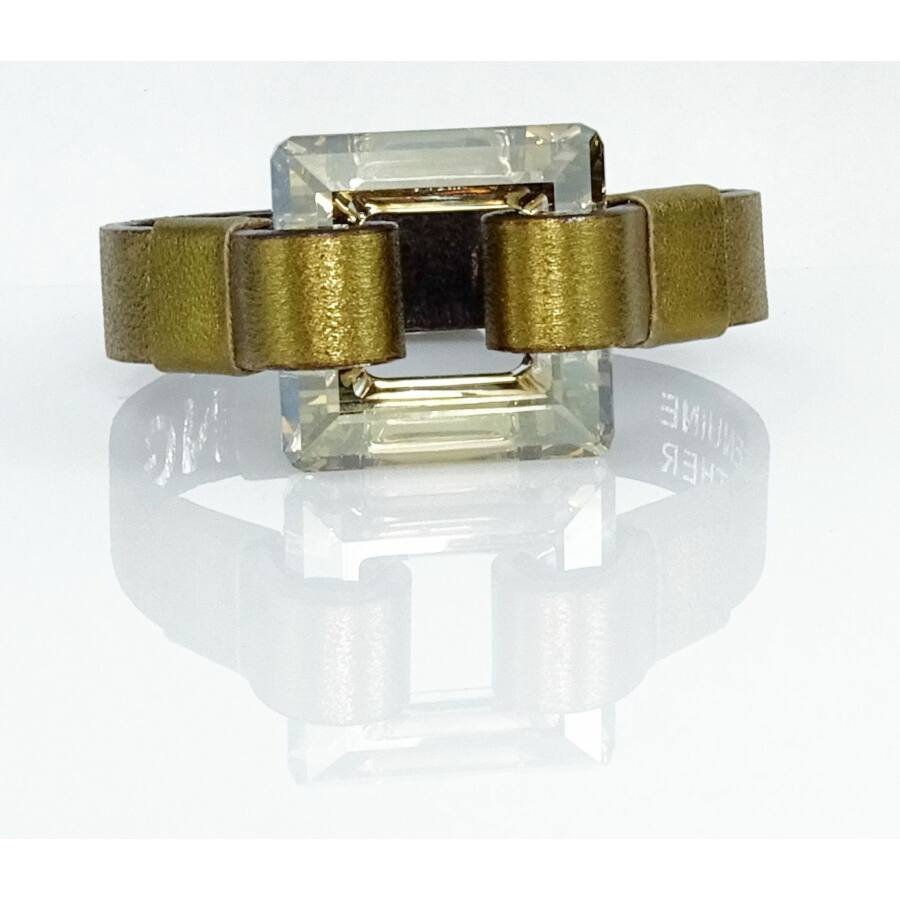 CNG karkötő 7 aranyszínű