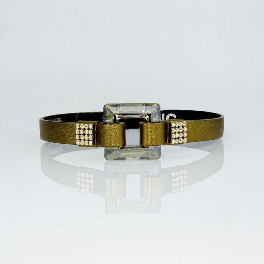 CNG nyaklánc 7 aranyszínű arany