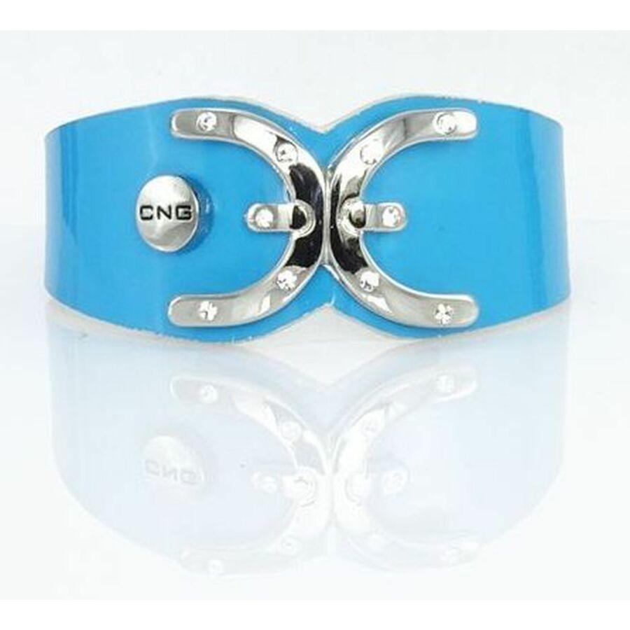 CNG karkötő 120 kék