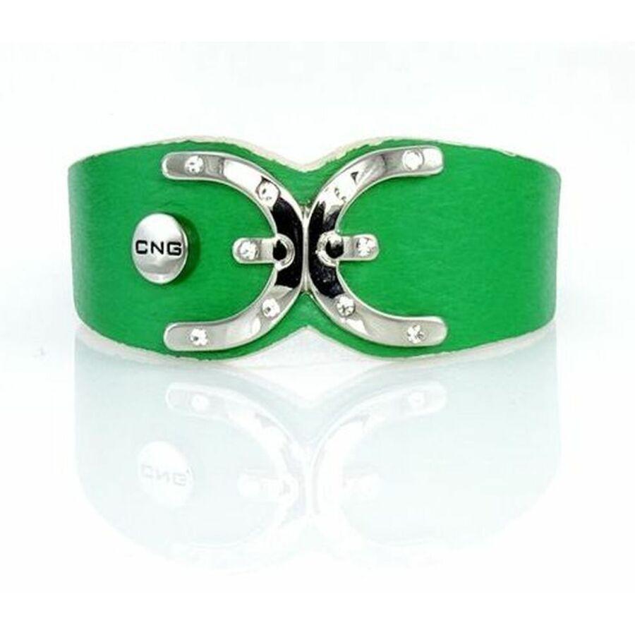 CNG karkötő 120 zöld