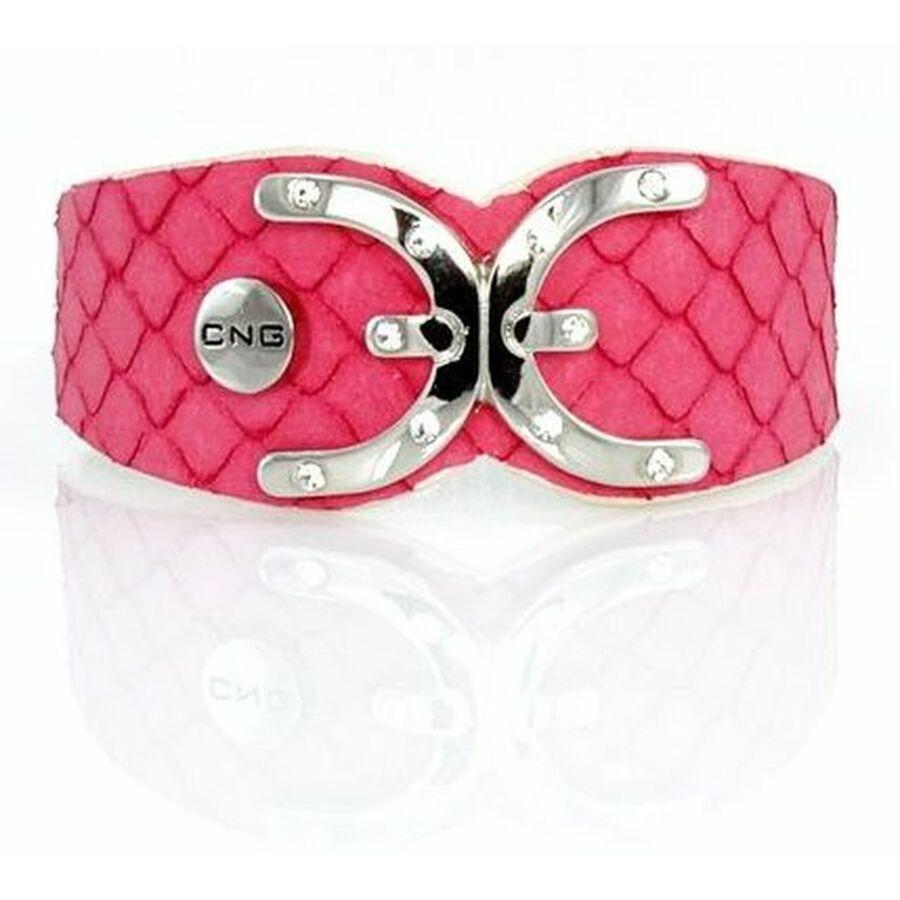 CNG karkötő 120 pink