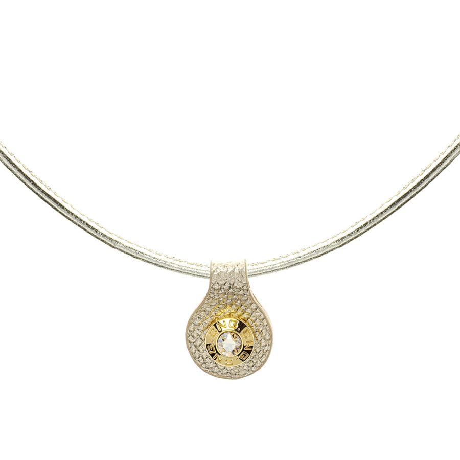 CNG 514 Venezia nyaklánc arany színű