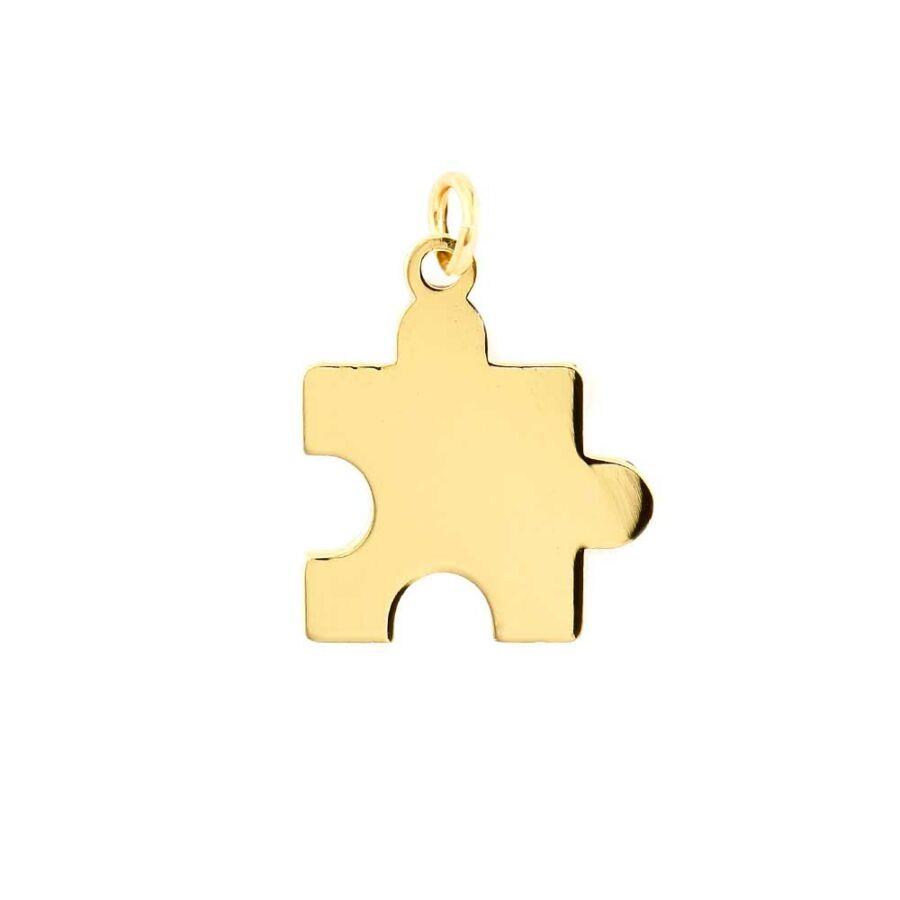 Pici puzzle ezüst medál