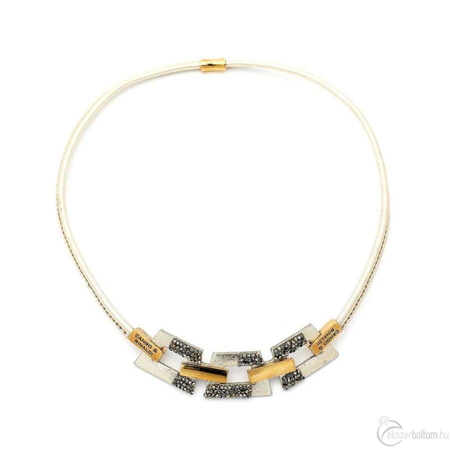 Cango & Rinaldi Chain nyaklánc 1235 aranyszínű
