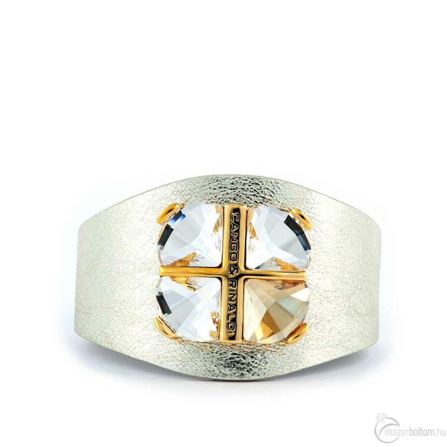 Cango & Rinaldi Queen karkötő 1337 aranyszínű