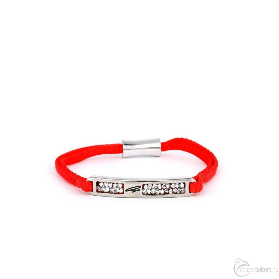Cango & Rinaldi Summer Emotion karkötő 1379 piros