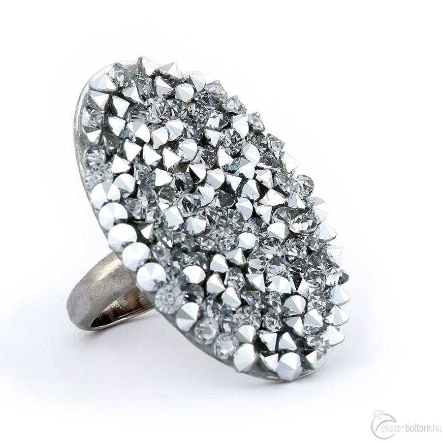 Cango & Rinaldi - gyűrű 1076 fehér