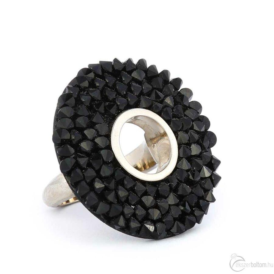 Cango & Rinaldi - gyűrű 1075 fekete
