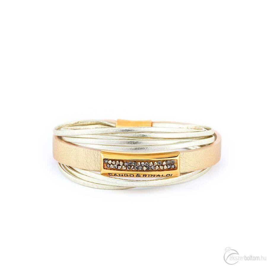 Cango & Rinaldi Shine karkötő 1318 aranyszínű