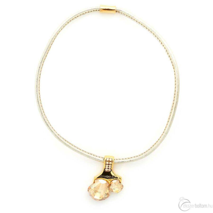 Cango & Rinaldi - nyaklánc 919 aranyszínű