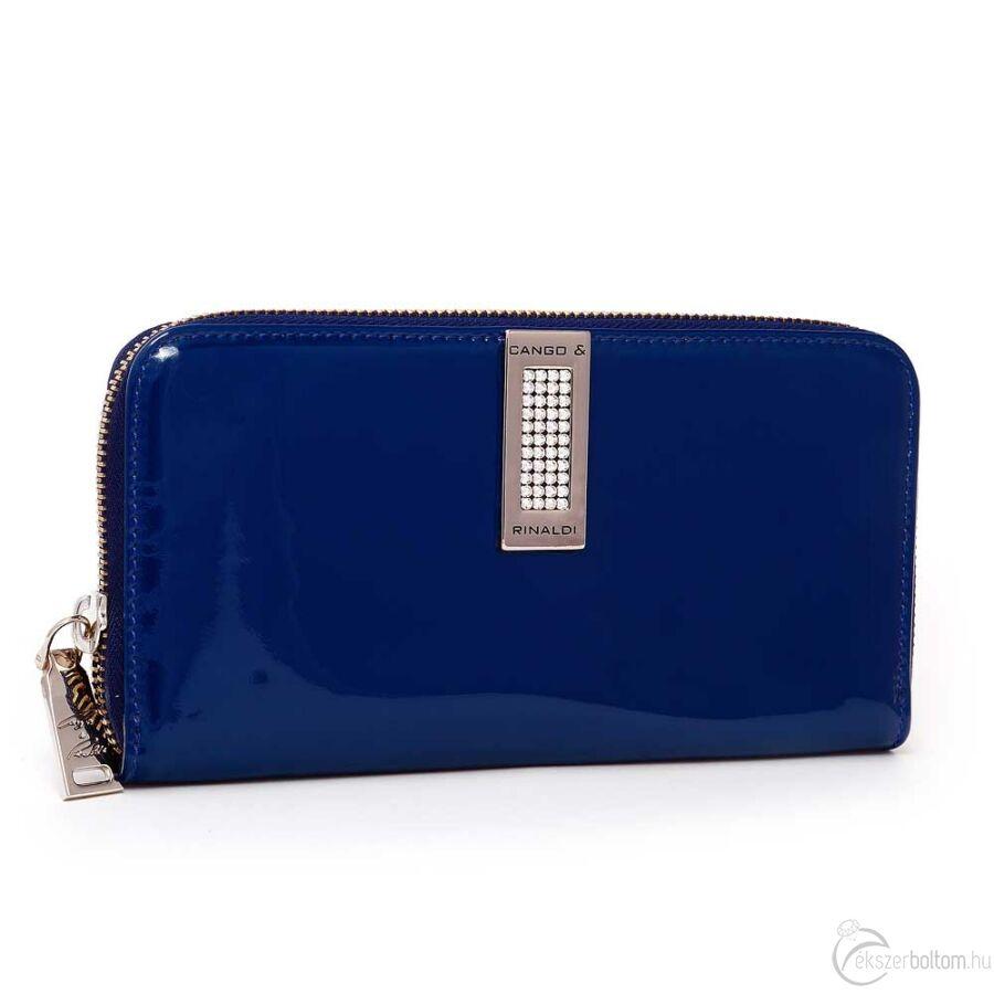 Cango & Rinaldi - pénztárca 3 kék