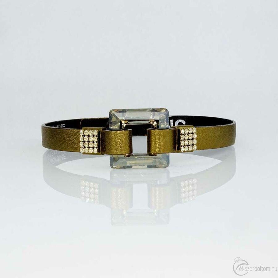 CNG nyaklánc 7 aranyszínű