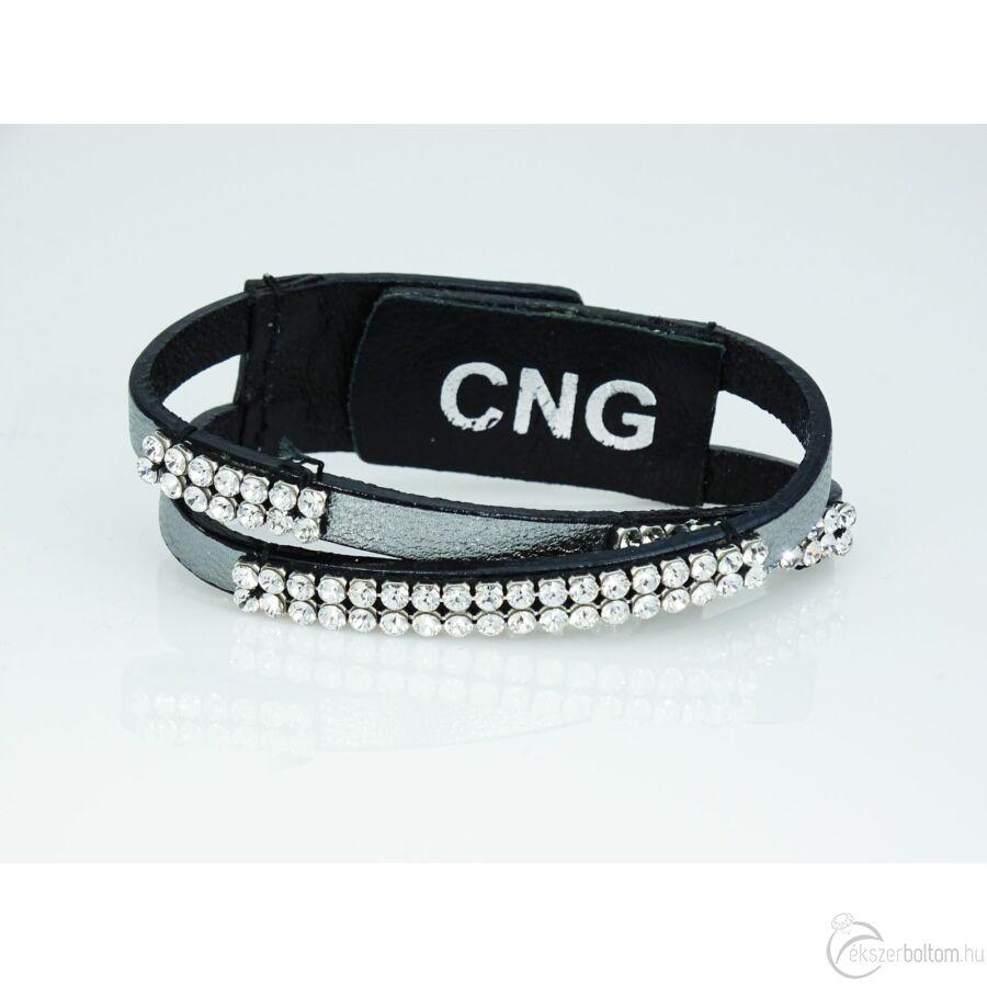 CNG karkötő 67 Ezüstszínű